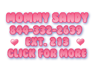 Mommy Sandy